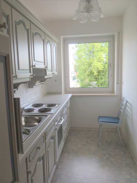 Neu renovierte 3-Zimmer-Wohnung in Bad Wörishofen