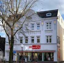Wohn- und Geschäftshaus in Uetersen