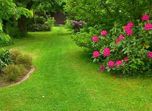 Schöner Garten in guter ruhiger Lage von S-Feuerbach, 1629 qm, von privat