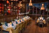 TOP Restaurant in Kreuzberg mit