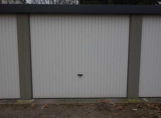 Garage in Bulmke-Hüllen zu vermieten