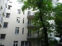 Bild 2-Zimmer-Wohnung mit Balkon und Einbauküche im 2.OG