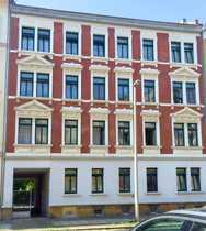 Denkmalschutz Schöne 3-Zimmer Wohnung
