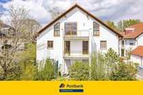 Helle 3-Zimmer Wohnung in Waldperlach