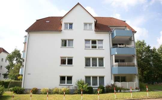 hwg - Hübsche Balkonwohnung zu vermieten
