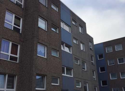3-Zimmer-Wohnung wird chic gemacht! Sanierung im Sahlkamp bis Mitte April!