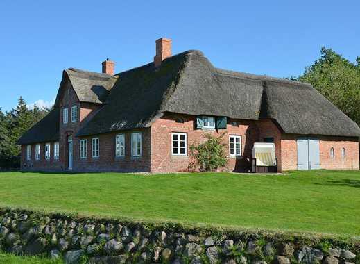 bauernhaus landhaus nordfriesland kreis immobilienscout24. Black Bedroom Furniture Sets. Home Design Ideas