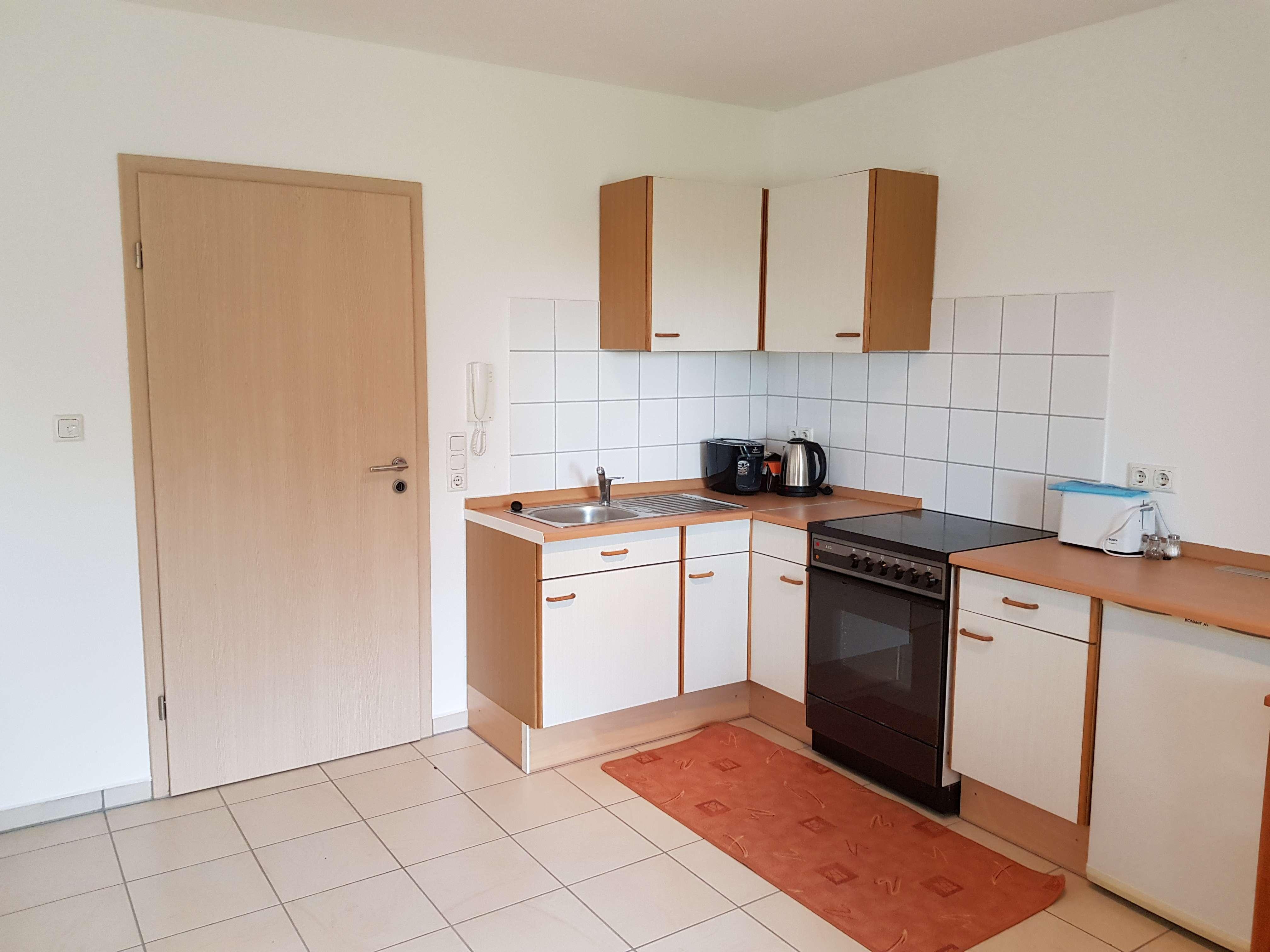 2-Zimmer-Wohnung für Arbeiter, Studenten, Wohnen auf Zeit in Rudelzhausen