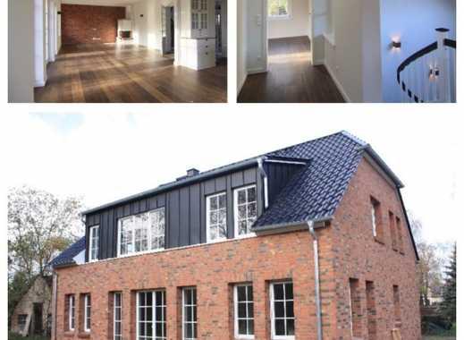 Großzügige Villa in Hermsdorf am Fließ - IGG Neubauvorhaben