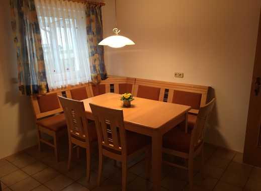 Schöne, geräumige drei Zimmer Wohnung in Donau-Ries (Kreis), Harburg (Schwaben)