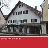 Bild Ladengeschäft in Top-Lage von Bad Wörishofen
