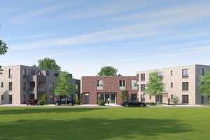 3 Zimmer Wohnung in Rotenburg (Wümme) (Kreis)