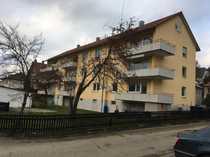 Wohnung Heidenheim an der Brenz