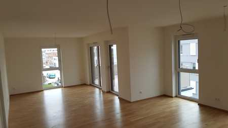 Erstbezug 4,5-Zimmer-Neubauwohnung mit exklusiver Einbauküche in Neu-Ulm (Neu-Ulm)
