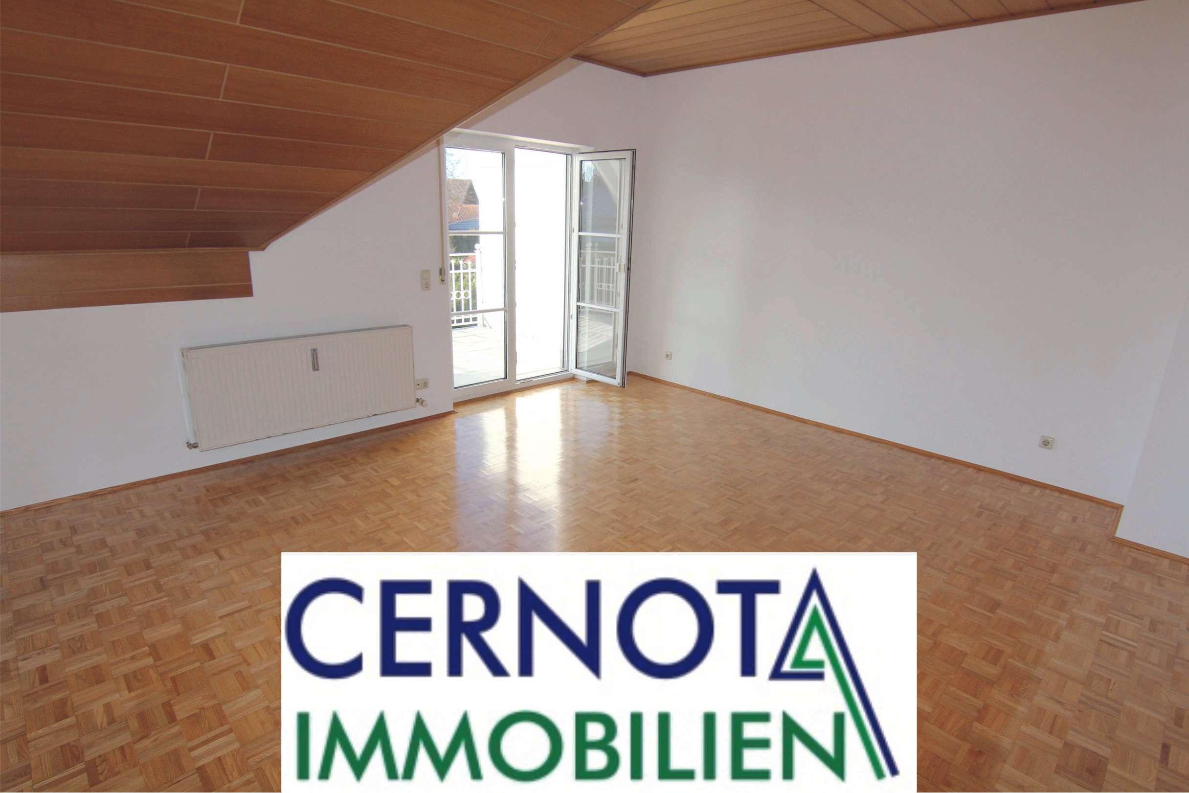 Helle 2 Zimmer Mietwohnung in Bad Füssing - Cernota Immobilien in