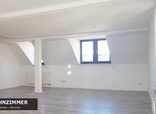 4-Raum Dachgeschoss Wohnung