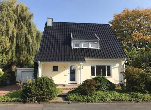 Wunderschönes Einfamilienhaus mit tollem Grundstück in ruhigem Wendehammer