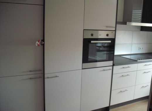 Neuwertige 2-Zimmer-Wohnung mit EBK in Kalchreuth