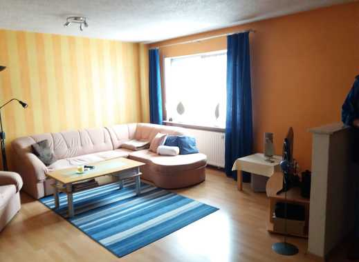 Vollständig renovierte 2-Zimmer-Wohnung mit EBK in Beckingen