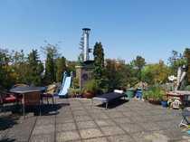 Ein echtes Penthouse - 174 m²