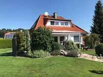 Einfamilienhaus in Steinhausen mit großem