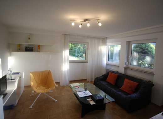 2,5 Zimmerwohnung, in top Wohnlage, kpl. möbliert, in Weilimdorf/Korntal