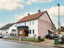 Mehrfamilienhaus mit 3 Wohneinheiten großer