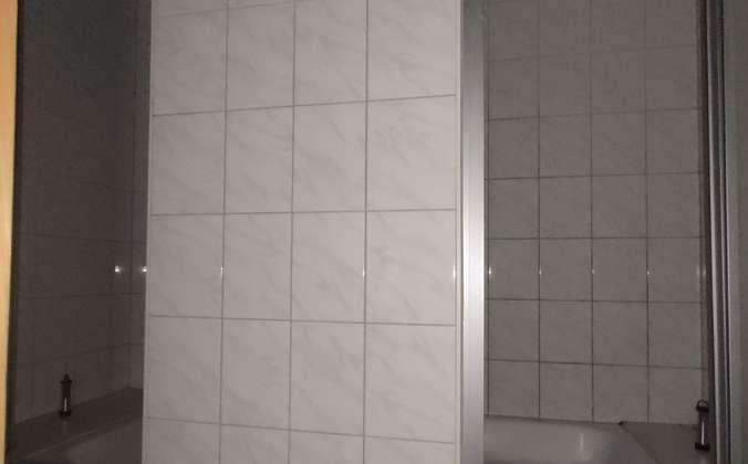 Duschen für Sauna