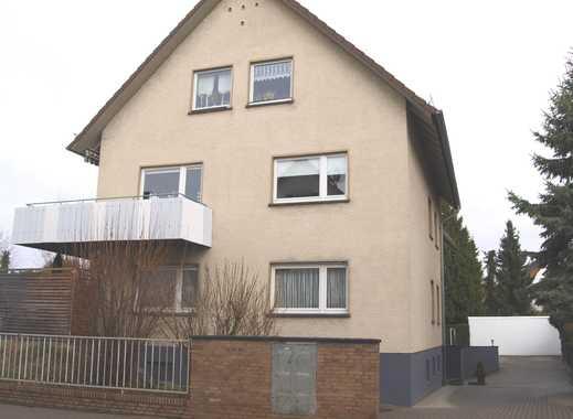 Helle 3-ZKB Wohnung mit Balkon in zentraler Lage in Langen!!!