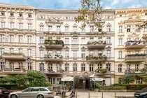 Bild Wohnung in äusserst begehrter Lage direkt am Planufer/Landwehrkanal als Kapitalanlage
