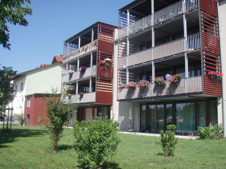 Wohnung Schwörstadt