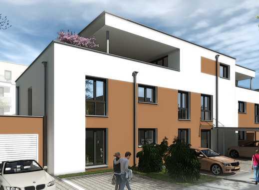 Alters- & familienfreundliche 3-ZKB-Wohnung mit Süd-Balkon & Aufzug - Wohnung B3
