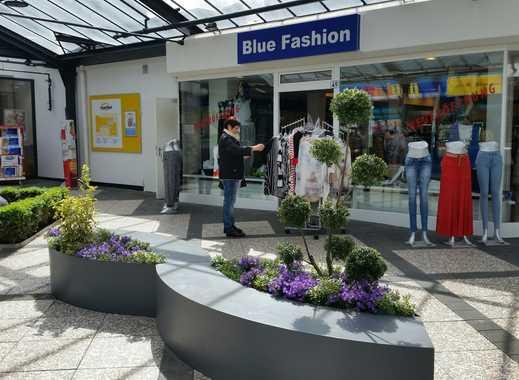 Freie Mietfläche im modernisierten Einkaufszentrum Marßel