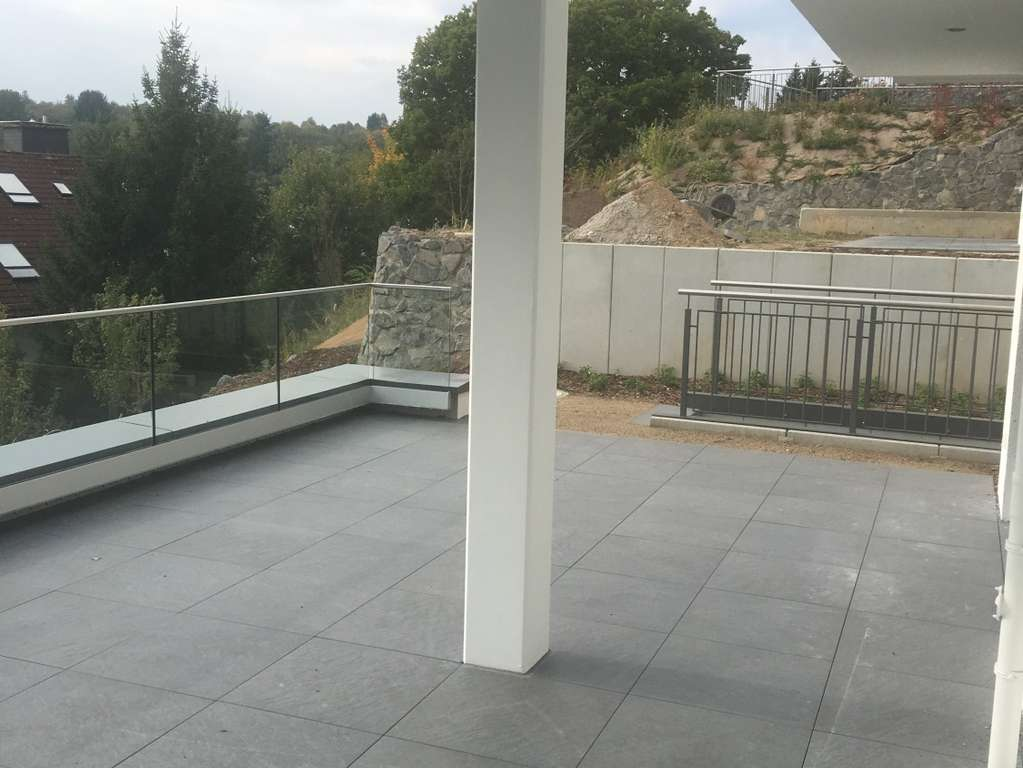 Terrasse GG
