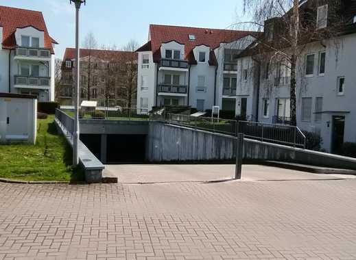 Tiefgaragenstellplatz im Hansapark zu vermieten. Möchten Sie wettergeschützt parken?