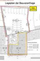 Grundstück bebaubar mit 18 Wohneinheiten