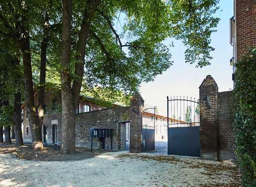 letzte Einheit - urbaner Luxus - Loftstyle auf Vierkanthof