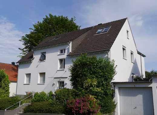 Komplettsanierte, sympathische 2-Zimmer Dachgeschosswohnung auf der Kampstraße in Haan