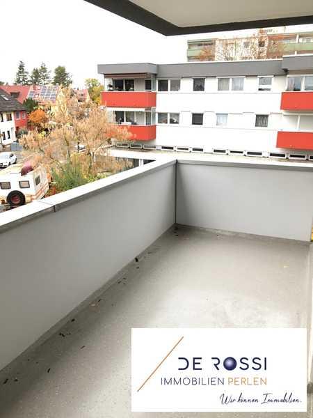 TOP LAGE - TOP SÜDBALKON - BEGEHRENSWERTE 2 ZIMMER-WHG. in Röthenbach West (Nürnberg)