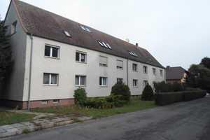 2 Zimmer Wohnung in Elbe-Elster (Kreis)