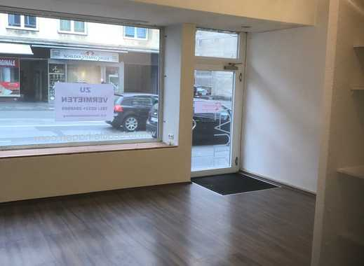Ladenlokal eingangs Fußgängerzone - Mietpreisreduzierung für das erste Halbjahr-