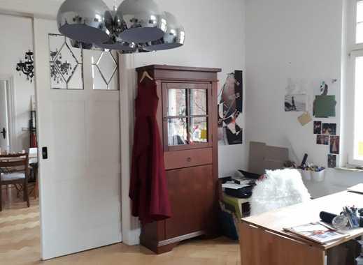Sucher Nachmieter für 30qm2 Zimmer in Weimar ab 1. April !