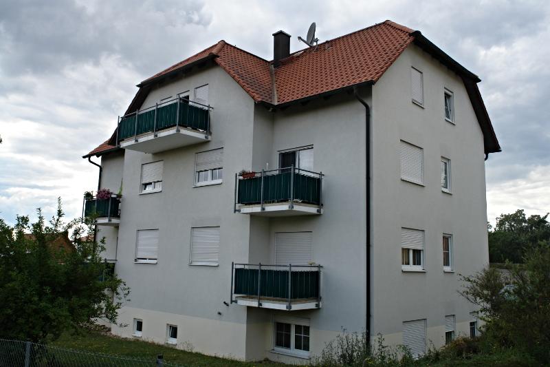 Wohnung Grabfeld