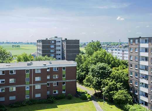 Wohnen mit Wohlfühlfaktor - Frisch sanierte Wohnung mit großem Sonnenbalkon - Mündelheim