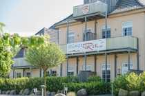 Ostseehotel in idyllischer Lage nahe