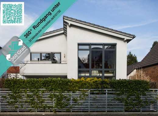 Modernes Atelierhaus In Darmstadt