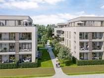 Großzügige 2-Zimmer-Wohnung in Ottobrunn - Perfekt