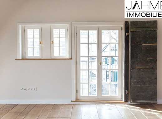 Repräsentative, moderne Gewerbefläche mit historischem Charme im Geburtshaus Haus Harkorten !