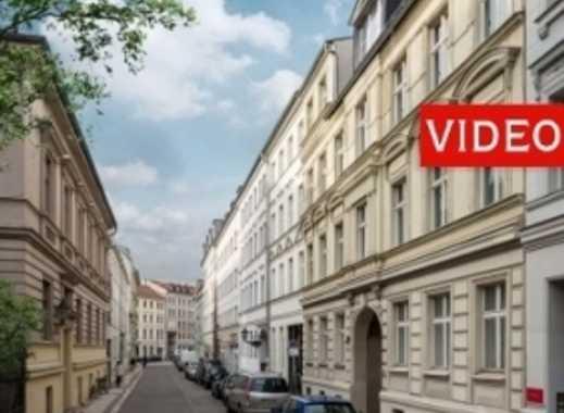Sophienstraße - Exklusive Penthouse Wohnung - 4 Terassen, 2 Bäder u.v.m. - 4 Zimmer