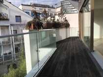 Top gelegene attraktive 3-Zimmer-Dachterrassenwohnung in